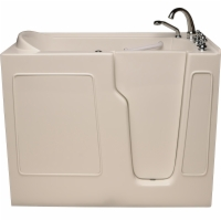 Sanctuary Walk-In Bathtub (4 Sizes)