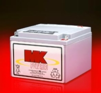 26 Amp Sealed AGM Battery