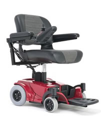 Portable Electric Wheelchairs