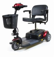 Golden Buzzaround XL-3 Wheel Scooter