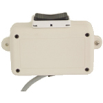 Armrest controls for a stair lift