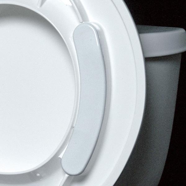 Bath Safety Big John Toilet Seat