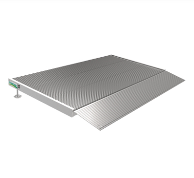 Self-Support Threshold Ramp 12""