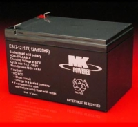 12 Amp Sealed AGM Battery