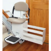Stair Lifts Ameriglide Rubex Stairway Lifts Ac