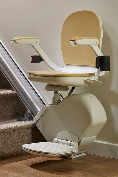 Acorn 130 Stair Lift Used