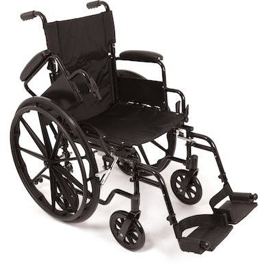 Probasics K4 Transformer Wheelchair/Transport Chair